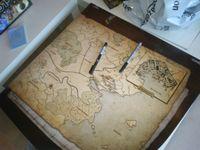 Gloomhaven   Gloomhaven Map   File   BoardGameGeek