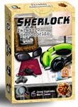 Board Game: Sherlock: Paradero Desconocido