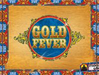 Board Game: Gold Fever