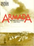 Board Game: Armada: The War With Spain 1585-1604