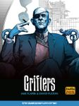 Board Game: Grifters