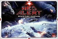 Board Game: Red Alert: Space Fleet Warfare