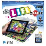 Board Game: The Game of LIFE: zAPPed Edition