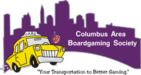 In guild Columbus Area Boardgaming Society (CABS)