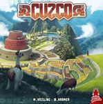 Board Game: Cuzco