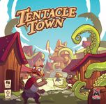 Board Game: Tentacle Town