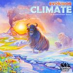 Board Game: Evolution: Climate