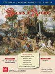Board Game: Saints in Armor