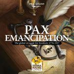 Board Game: Pax Emancipation