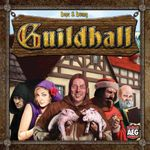 Guildhall, AEG's surprise Essen release!