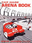 Board Game: Car Wars Arena Book