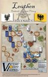 Board Game: Leuthen: Frederick's Greatest Victory 5 December, 1757