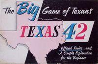 Board Game: 42