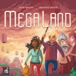 Board Game: Megaland