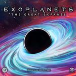 Board Game: Exoplanets: The Great Expanse