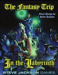 RPG Item: The Fantasy Trip: Legacy Edition
