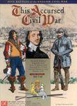 Board Game: This Accursed Civil War
