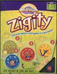 Board Game: Cranium Zigity