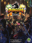 Board Game: Dungeon of Fortune
