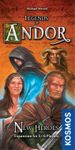 Board Game: Legends of Andor: New Heroes