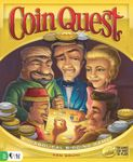 Board Game: Coin Quest