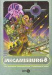 Board Game: Mecanisburgo