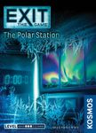 Board Game: Exit: The Game – The Polar Station