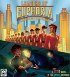 Board Game: Leaders of Euphoria: Choose a Better Oppressor