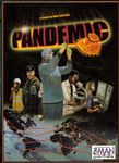Cover image for the board game Pandemic