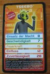 Board Game: Top Trumps Star Wars: Tseebo Promo Card