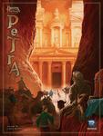 Board Game: Passing Through Petra
