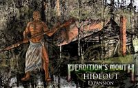Board Game: Perdition's Mouth: Abyssal Rift – The Hideout