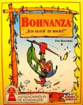 Board Game: Bohnanza