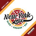 Board Game: New York Slice