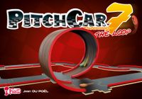Board Game: PitchCar Extension 7: The Loop