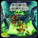 Board Game: Ghost Stories