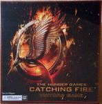 Board Game: The Hunger Games: Catching Fire – Victors Game