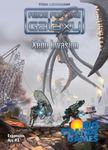 Board Game: Race for the Galaxy: Xeno Invasion
