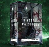 Board Game: Lifeform: Thirteenth Passenger