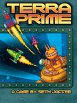 Board Game: Terra Prime