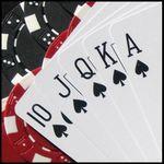 Board Game: Poker