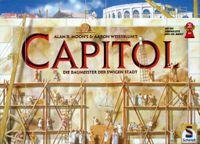 Board Game: Capitol