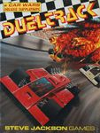 Board Game: Dueltrack: A Car Wars Deluxe Supplement