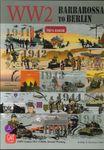 Board Game: World War II: Barbarossa to Berlin