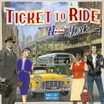 Board Game: Ticket to Ride: New York