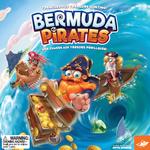 Board Game: Bermuda Pirates