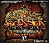 Board Game: Ascension: Return of the Fallen