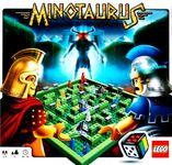 Board Game: Minotaurus