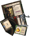 Board Game: Perdition's Mouth: Abyssal Rift – Traitor Guard