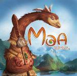 Board Game: Moa
